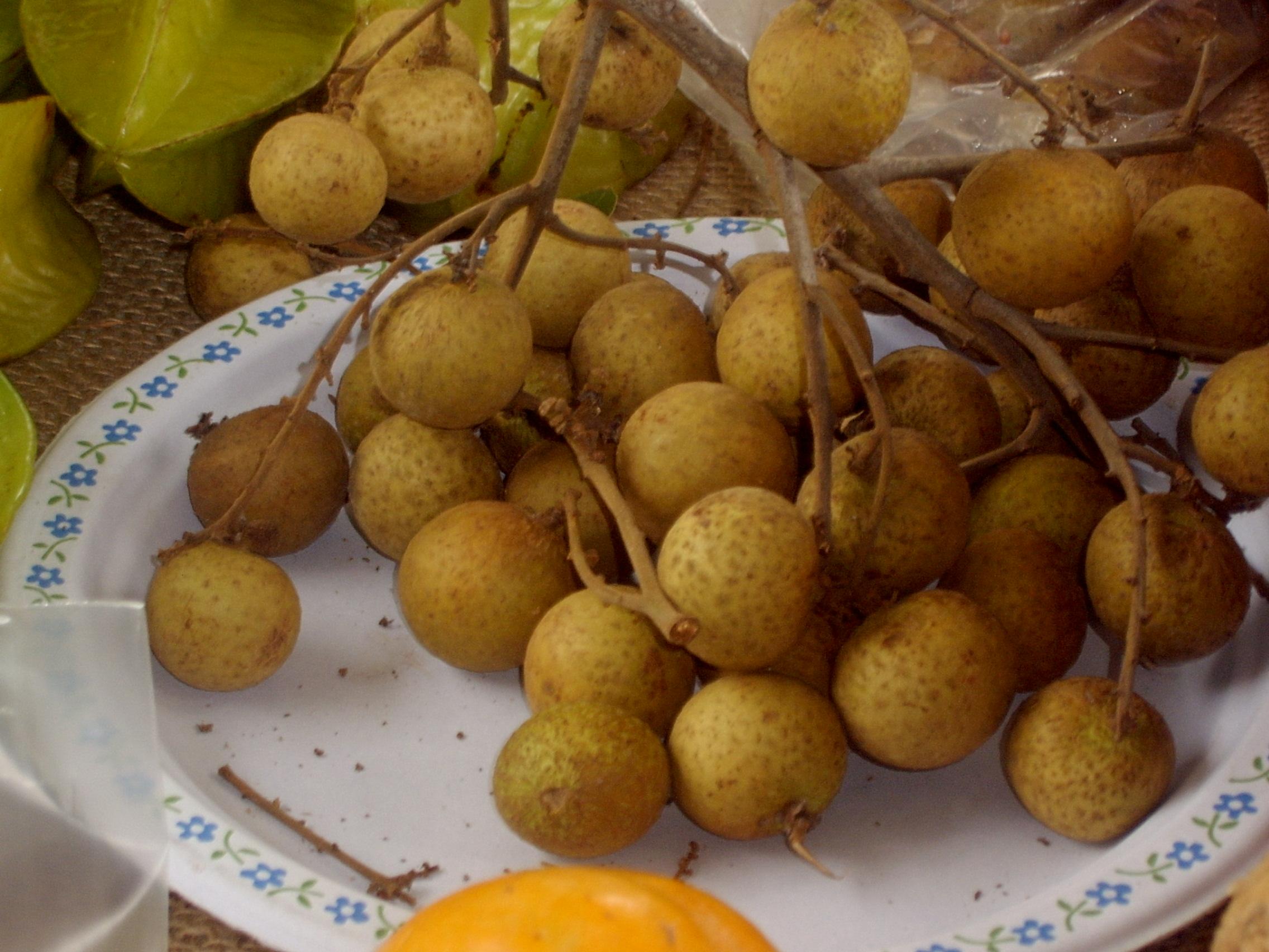 Fruitstands in Kauai