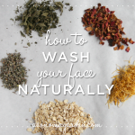 wash-your-face-naturally